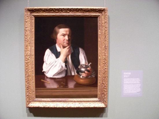 Kunstmuseum: Paul R