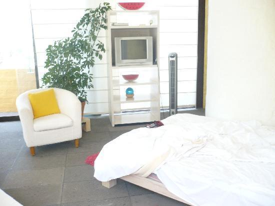 Hotel Spa Casa en el Campo: Uno de los cuartos