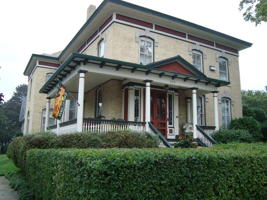 WestPort Bed and Breakfast