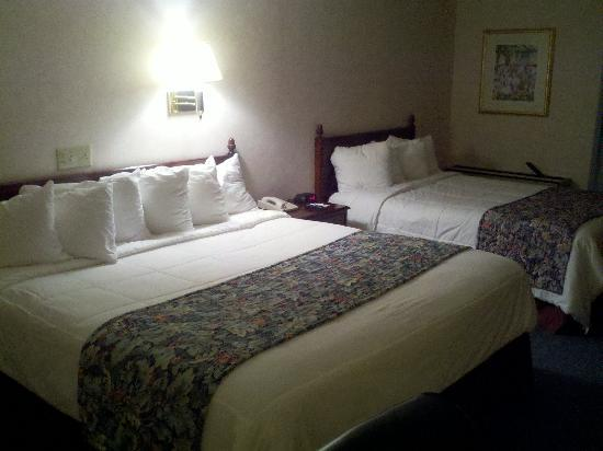 Best Western Plus Chelmsford Inn: Room