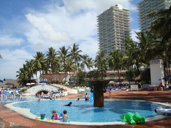 Krystal Hotel Puerto Vallarta Reviews
