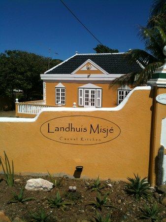 Landhuis Misje