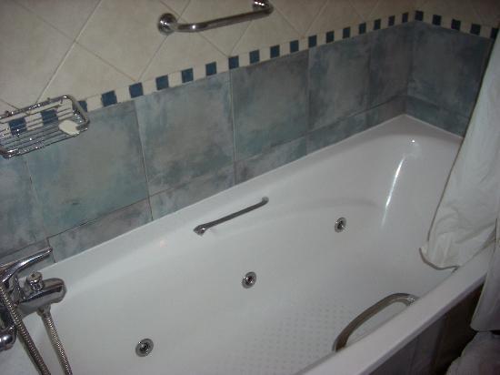 Griferia Para Baño Capital Federal:De los mas simpaticos del hotel: fotografía de Hotel Posta Carretas