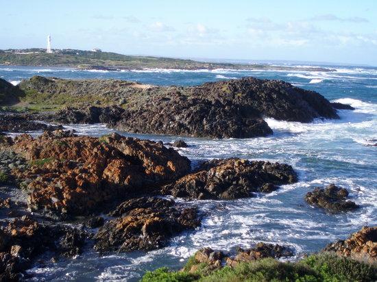 Остров Кинг, Австралия: Shipwreck Coast