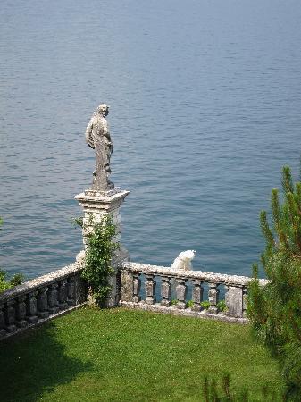 Hotel Residence La Luna Nel Porto: Isola Bella