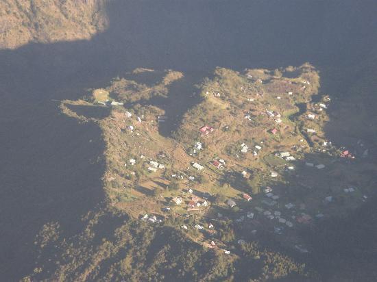 O' Passagers du Vent : Mountain Village