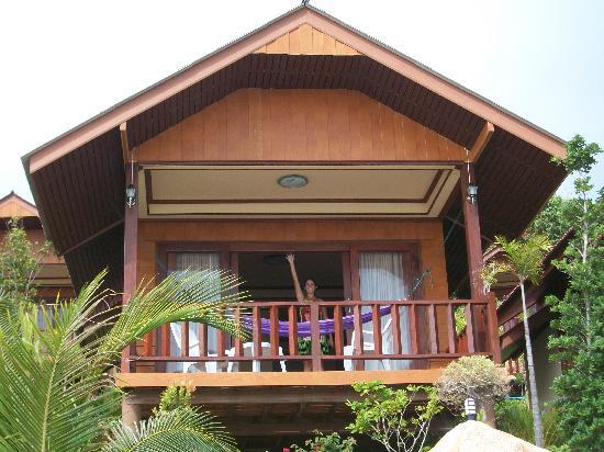 Niramon Sunview Resort: il nostro bungalow
