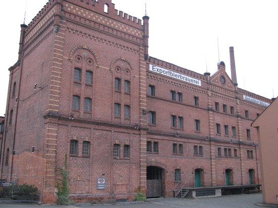 Maisel's Brauerei- und Büttnereimuseum