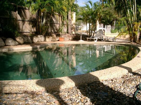 Mariners Gables Apartments: Guest Pool