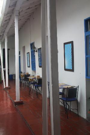 Hotel-Hostal Santo Domingo : Bonito