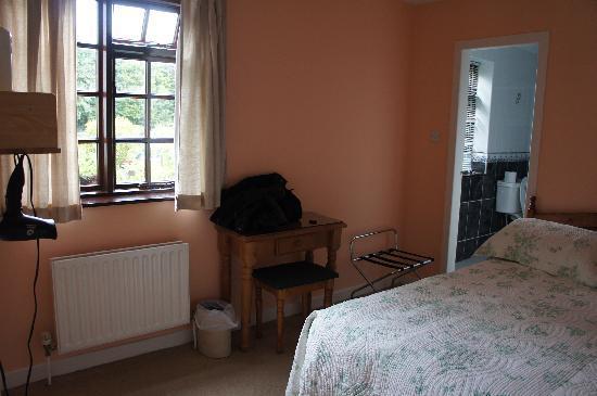 Woodside Lodge: Room