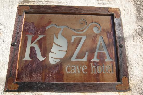 Koza Cave Hotel: Koza place to remember