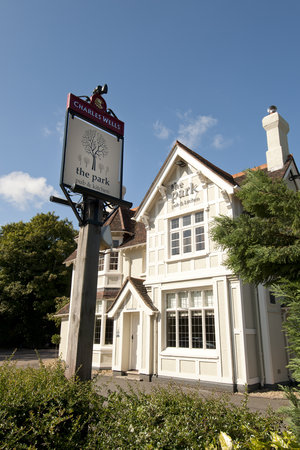 The Park Pub and Kitchen