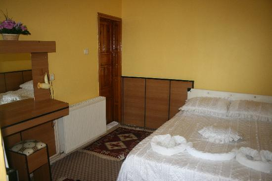 Kervansaray Hotel & Pension