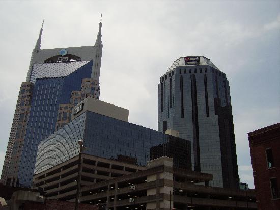 حياة بليس ناشفيل إيربورت: Nashville: Hyatt Place Nashville Airport