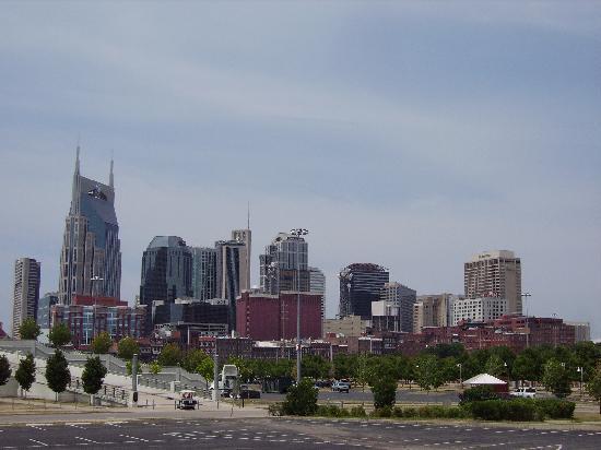 Nashville: Hyatt Place Nashville Airport