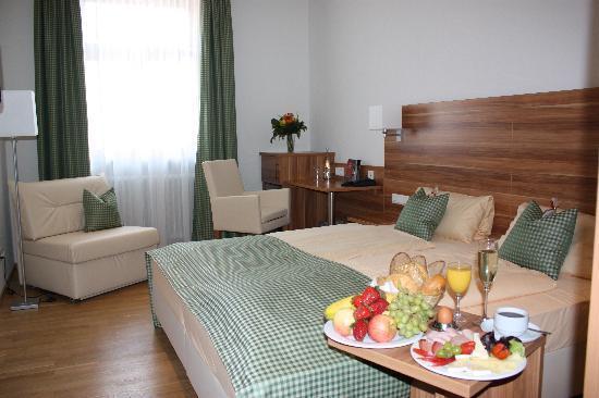 Gasthaus Pillhofer: Hotelzimmer