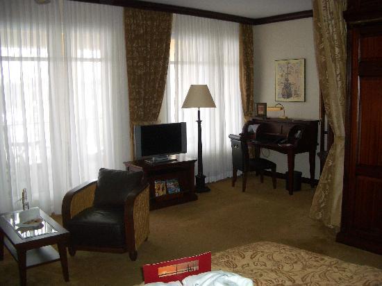 Zimmer 1207 bild von yachthafenresidenz hohe d ne for Warnemunde zimmer mit fruhstuck