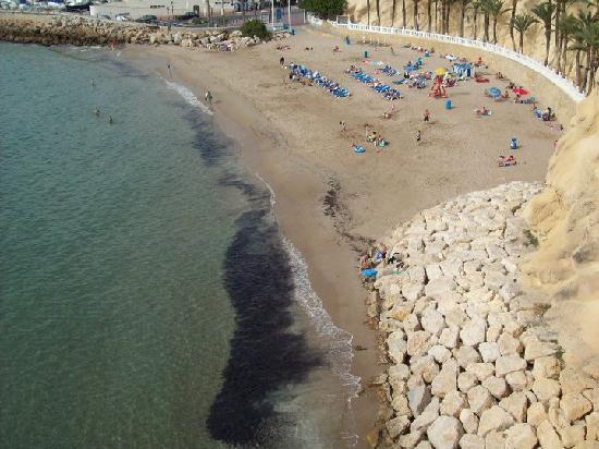 Terralta Apartamentos Turisticos: Mal Pas Beach