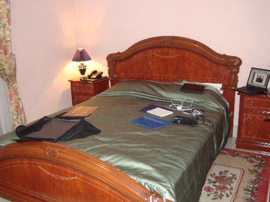 Hotel Giuseppe: Bedroom