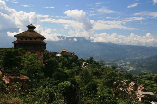 Nuwakot, เนปาล: Nuwacot