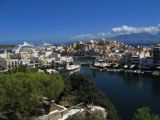 King Minos Palace Hotel: Agios Nikolaos