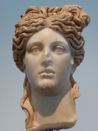 Aphrodisias : musée