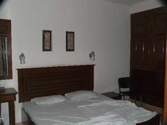 Hotel Jeraths Villa: Room