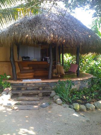 Casa Viva Troncones: A beautiful bungalow