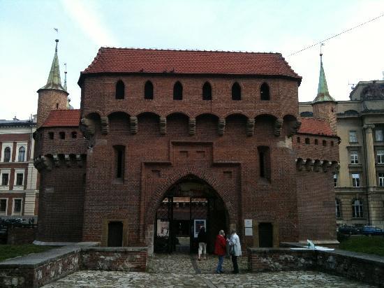 Finger Guest Rooms Krakow: Krakow