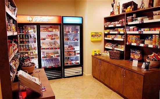 Candlewood Suites Rocky Mount: Candlewood Cupboard