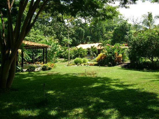 Hotel Posada La Bokaina: La posada 1