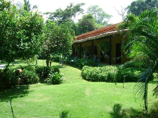 Hotel Posada La Bokaina: La posada 2