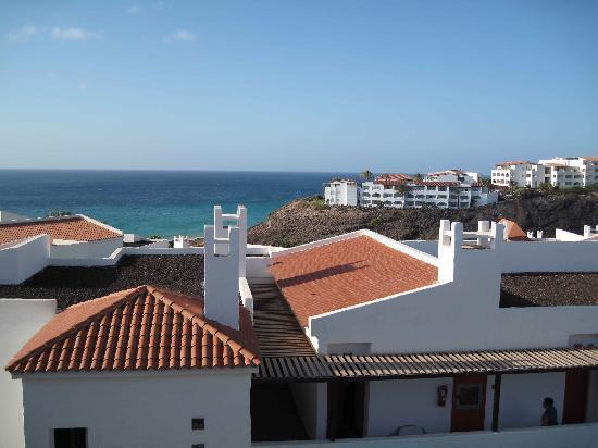 Fuerteventura Princess: Viastas desde la habitación