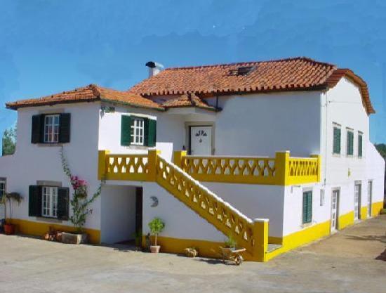 Alvaiázere, Portugal: Meerkat Manor