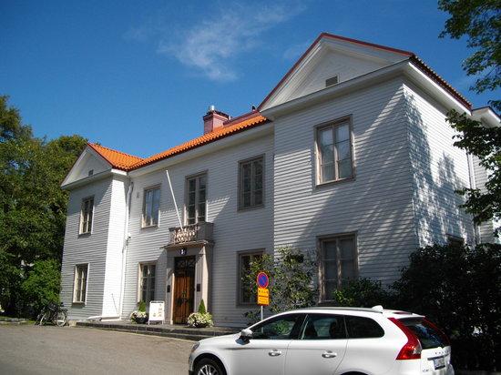 Museo Mannerheim
