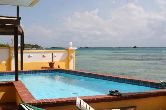 Savaneta. Aruba. - The World Through My Eyes.
