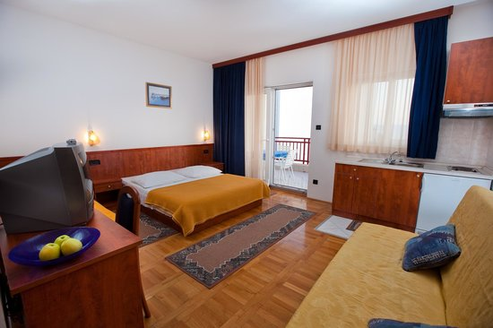 Zimmer Villa Vinka