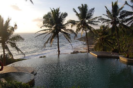 Niraamaya Retreats: pool