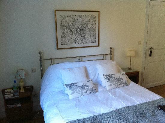 Les Marguerites : Our luxurious suite
