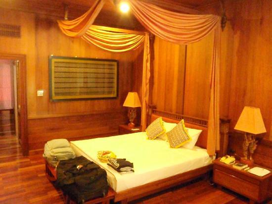 Rupar Mandalar Resort : Room