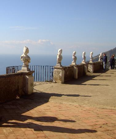 Ravello, إيطاليا: ?????
