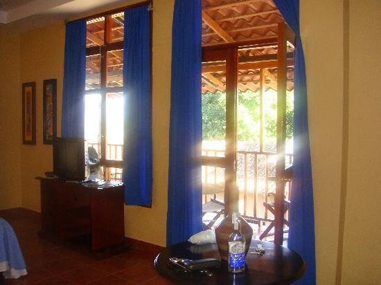 Hotel Los Arcos: Suite 220