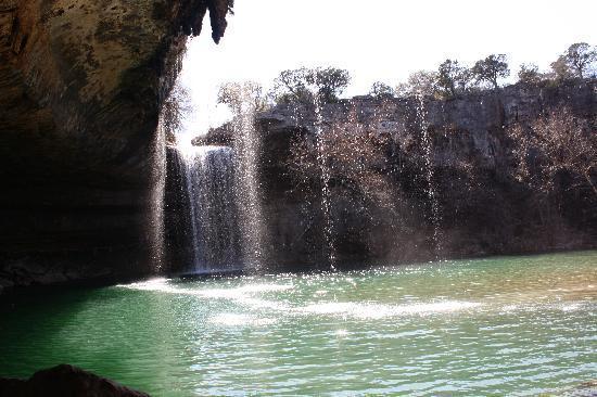 Hamilton Pool Preserve