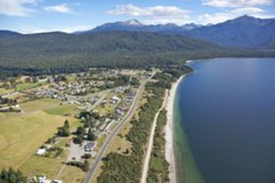Manapouri Lakeview Motor Inn