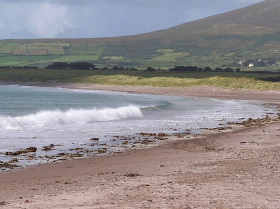Dingle, Irlandia: beaches