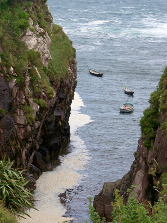 Dingle, İrlanda: water