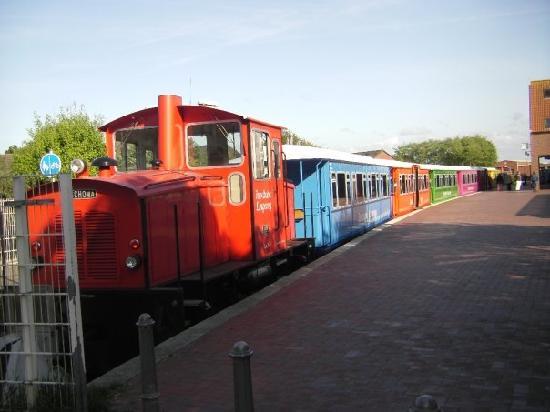 فنادق Langeoog
