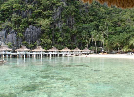 El Nido Miniloc Island Resort Pictures