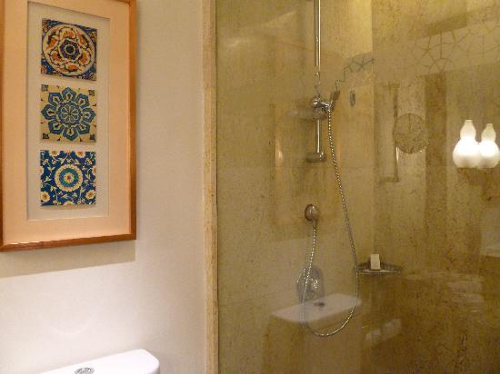 Hilton Luxor Resort & Spa: Bathroom 2